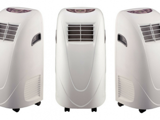 Global Air Portable Air Conditioner Review