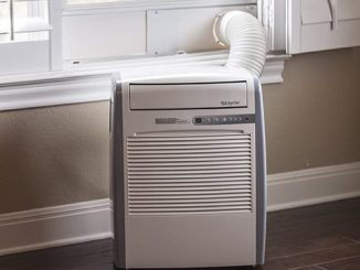 EdgeStar Ultra Compact Portable Air Conditioner