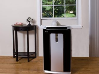 Haier Portable Air Conditioner HPN14XCM Review