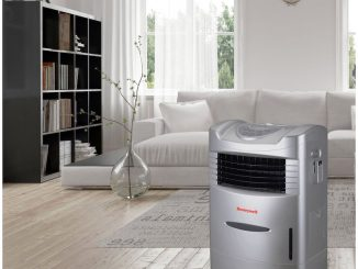Honeywell Indoor Evaporative Air Cooler Review