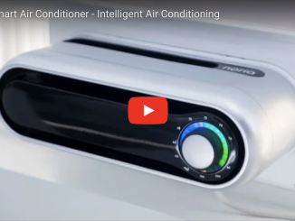 Top 5 Smart Air Conditioner 2018 (Intelligent Air Conditioning) - Smart Air Conditioner Lab