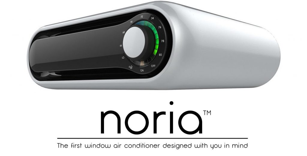 Noria Home Portable Window Air Conditioner Review