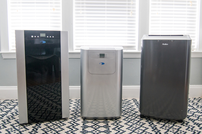 Air Conditioners That Are Also Dehumidifiers