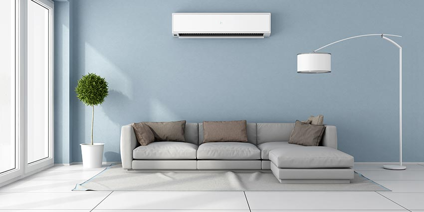 What Are Ductless Air Conditioners?