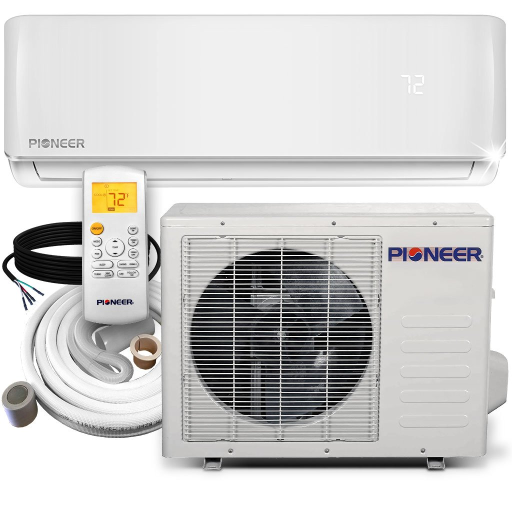 Pioneer WYS012-17 Air Conditioner