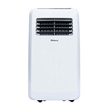 Shinco 8,000 BTU Portable Air Conditioner