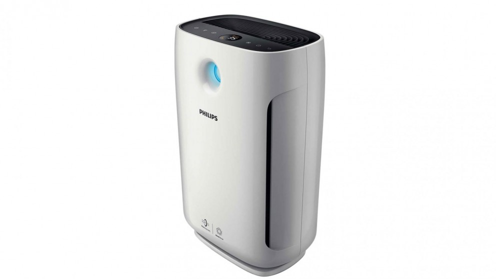 Philips Series 2000 Air Purifier with AeraSense Technology