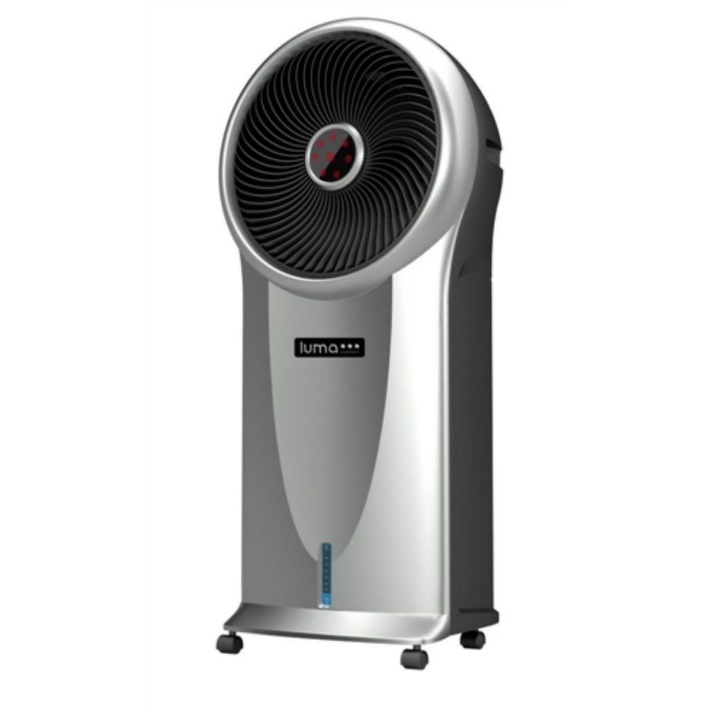Luma Comfort EC110S Portable Evaporative Air Cooler​
